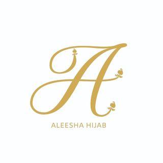 Aleesha Hijab