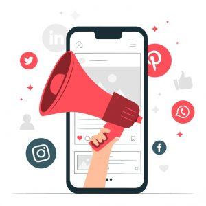 Promosi Produk Melalui Media Sosial? Kenapa Enggak?