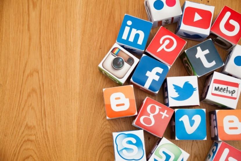 5 Tips Aman Menggunakan Media Sosial